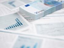 Wiederherstellung Leistungsfähigkeit Geld und Auswertungen