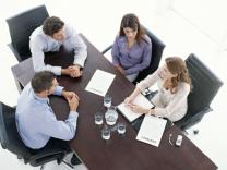 Beratung und Streitschlichtung