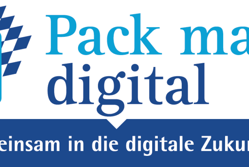 IHK München & Oberbayern Pack ma´s digital!