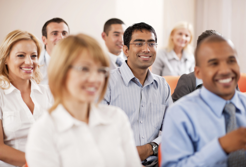 Teilnehmer Seminar