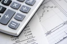 Errechnen Kapitalbedarf für Finanzierung